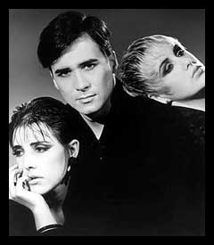Philip Oakey Human League